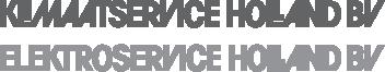 Klimaatservice – Elektroservice Holland